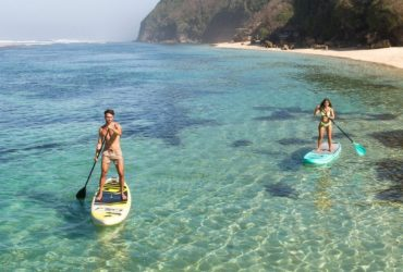 choix stand up paddle