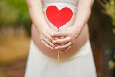 photo de grossesse originale