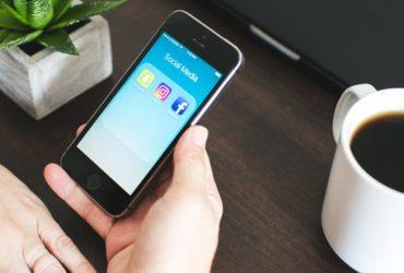 gestion de réseaux sociaux à Lyon