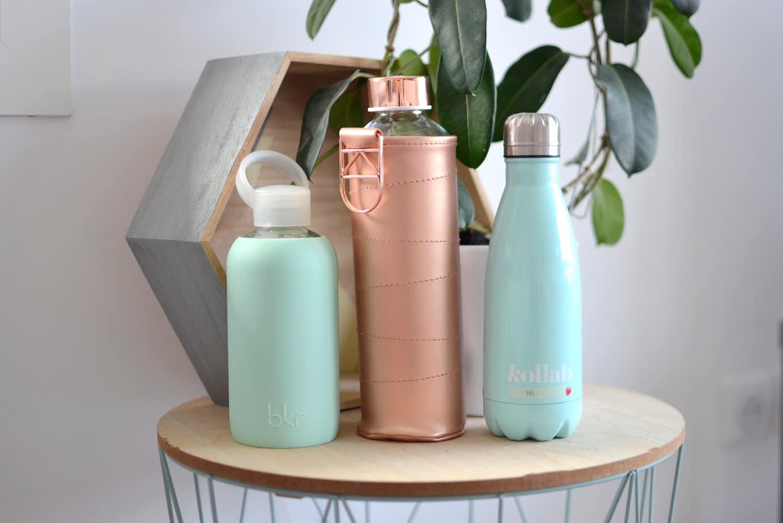 bouteille d eau ecologique